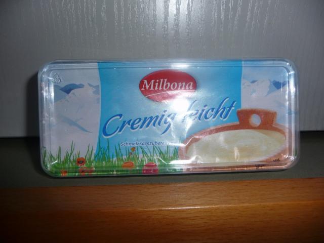 Light Creme, Schmelzkäsezubereitung | Hochgeladen von: GrandLady
