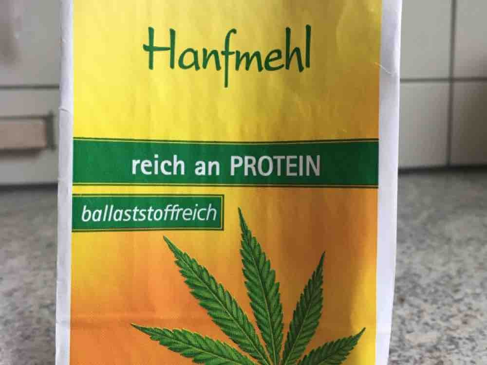 Hanfmehl  von EifelSid | Hochgeladen von: EifelSid