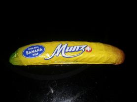 Munz Banana, Choco-Chew | Hochgeladen von: Misio