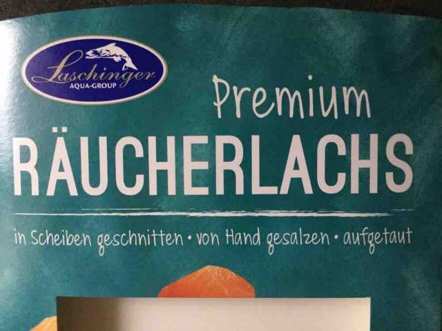 Laschinger Räucherlachs