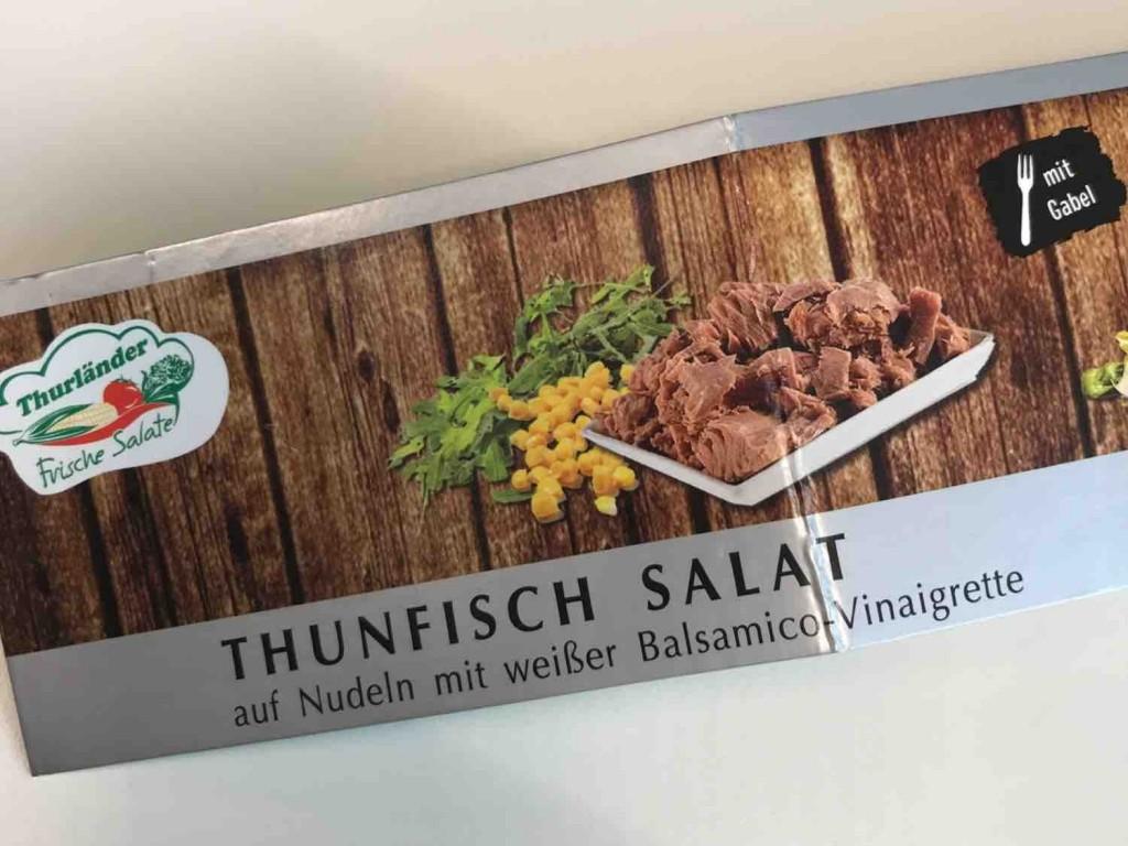 Thunfisch Salat von Spieler0815 | Hochgeladen von: Spieler0815