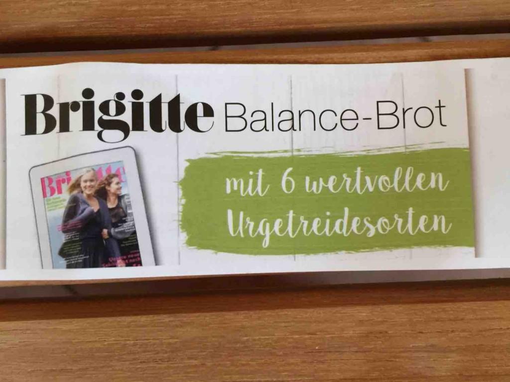 Brigitte Balance-Brot von Catlady | Hochgeladen von: Catlady
