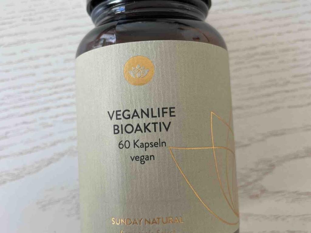 Veganlife Bioaktiv, 60 Kapseln von beemster2020 | Hochgeladen von: beemster2020