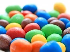 M&M, Peanut, Schokolade | Hochgeladen von: JuliFisch