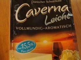 Caverna, Dänischer Schnittkäse Leicht   Hochgeladen von: birte25