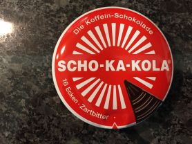 Schoko-Ka-Kola, Koffein Schokolade | Hochgeladen von: rks