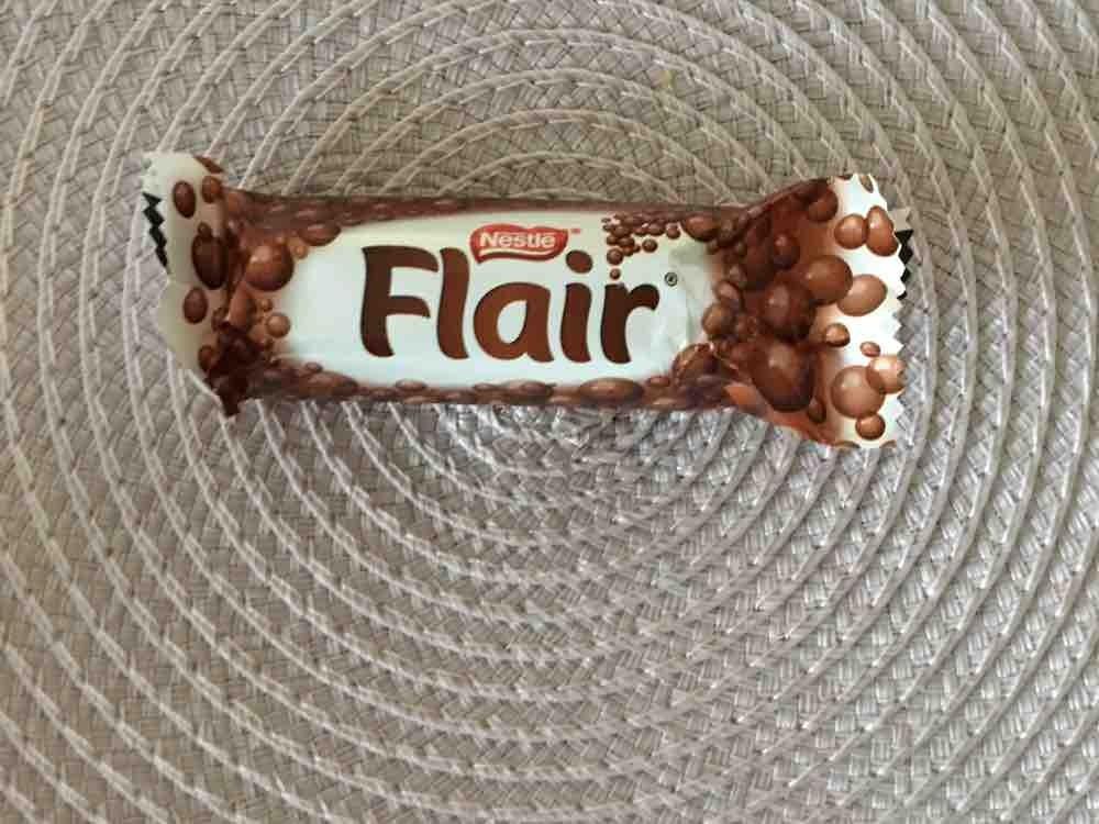 Flair, Milchschokolade von claudiluise89265 | Hochgeladen von: claudiluise89265