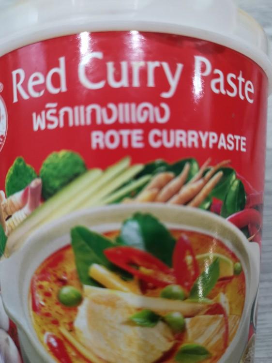 Red Curry Paste von HolgerN | Hochgeladen von: HolgerN