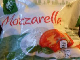 Bio Mozzarella (Aldi Süd) | Hochgeladen von: eva0573eh445