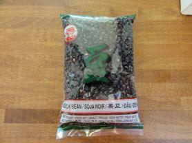Schwarze Bohnen, ungekocht | Hochgeladen von: chris66