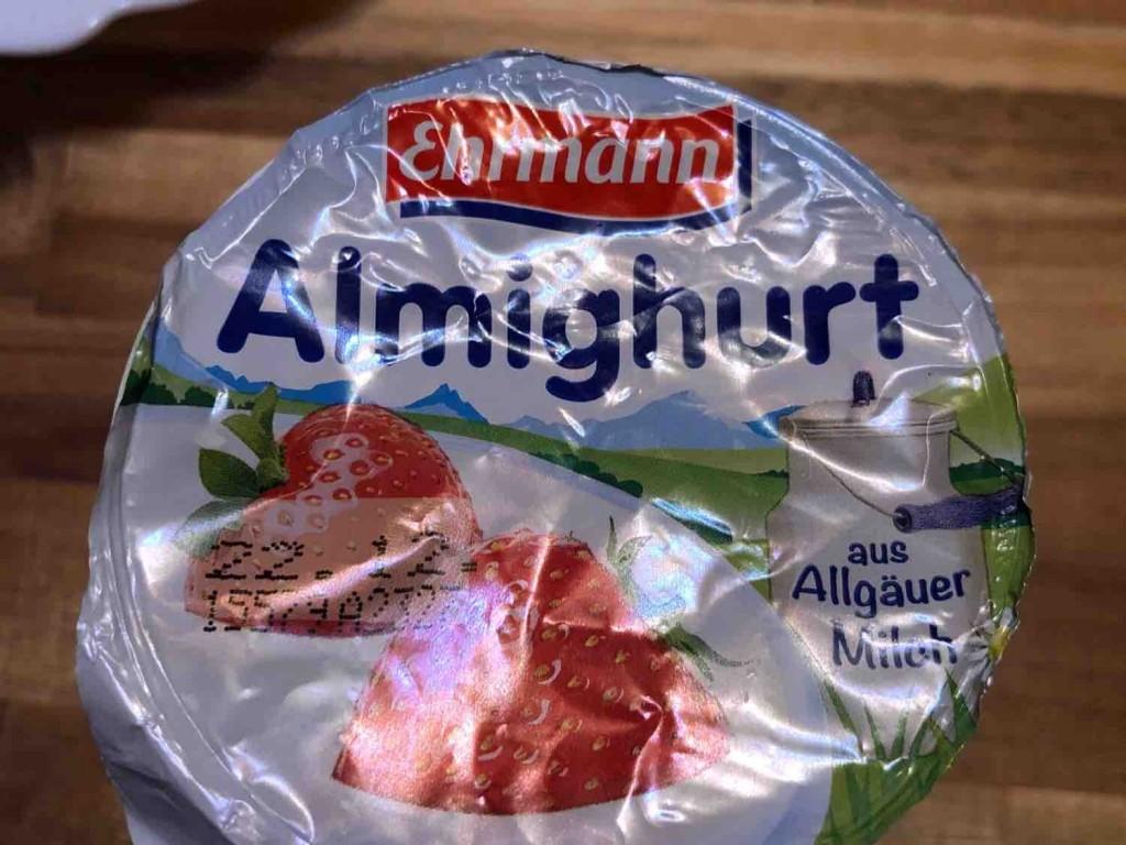 Almighurt Erdbeere von Ossiate   Hochgeladen von: Ossiate