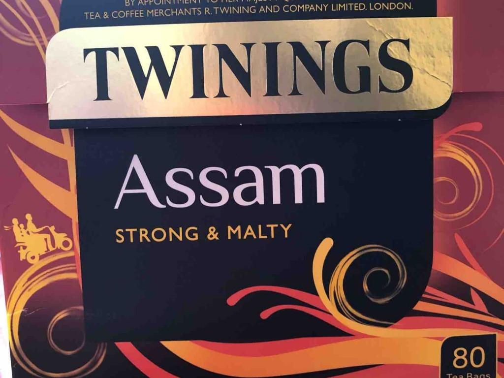 Twinings, Assam von Janea   Hochgeladen von: Janea