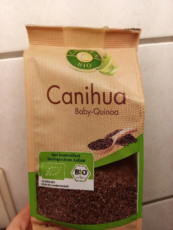 Canihua baby-quinoa von SixPat | Hochgeladen von: SixPat