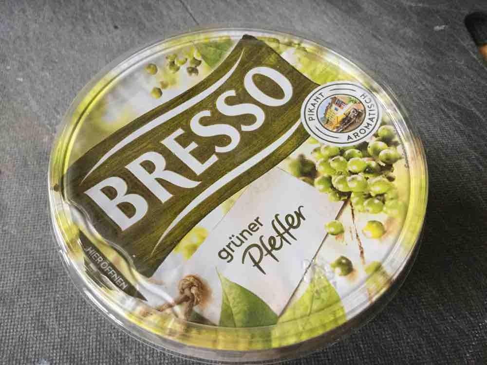 Bresso grüner Pfeffer  von Berni58 | Hochgeladen von: Berni58