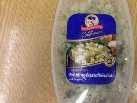 Sreewälder Frühlingskartoffelsalat mit, herzhaft | Hochgeladen von: Phobie