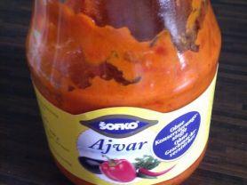 Ajvar | Hochgeladen von: PRoachW