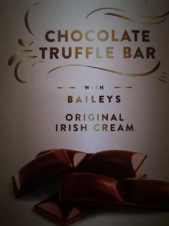 Baileys Chocolate Truffle Bar von linflu | Hochgeladen von: linflu