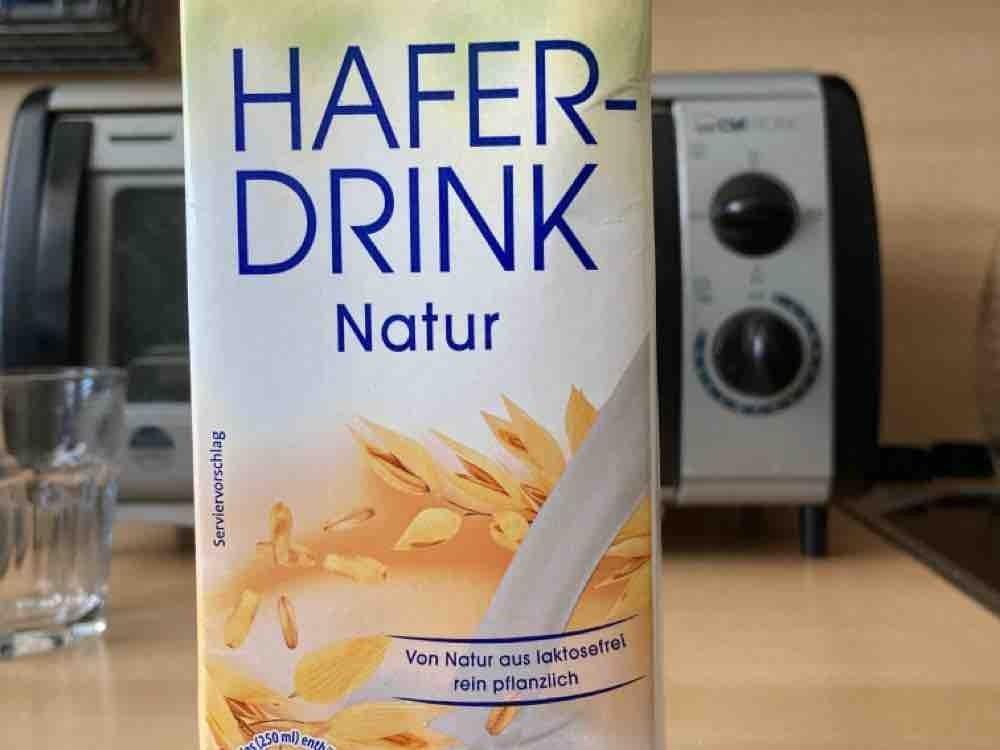 Haferdrink by Jerec | Uploaded by: Jerec