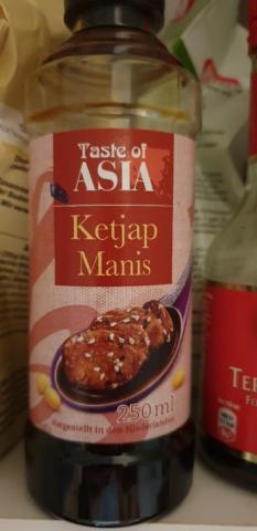 Ketjap Manis von Chrispaws   Hochgeladen von: Chrispaws