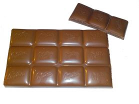 Milka Kakao Genuss | Hochgeladen von: Shady