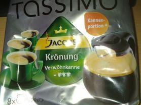 Tassimo Jacobs Krönung Verwöhnkanne  | Hochgeladen von: Goofy83