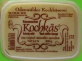 Odenwälder Kochkäse | Hochgeladen von: erdingerkalle