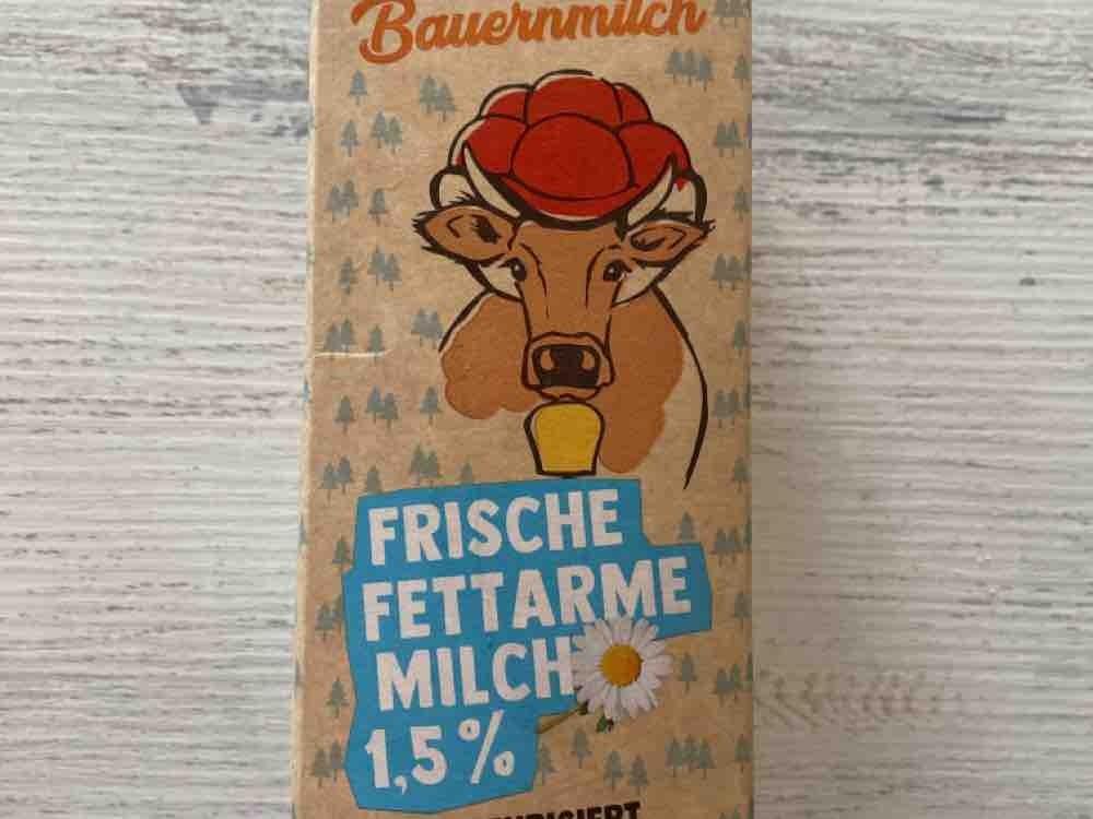 Bauernmilch, Frische fettarme Milch  1,5% von annir1001 | Hochgeladen von: annir1001