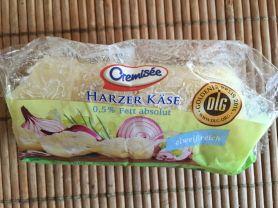 Harzer Käse   Hochgeladen von: dizoe