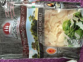 Parmesan, Parmigiano Reggiano, Lovilio   Hochgeladen von: Rosel