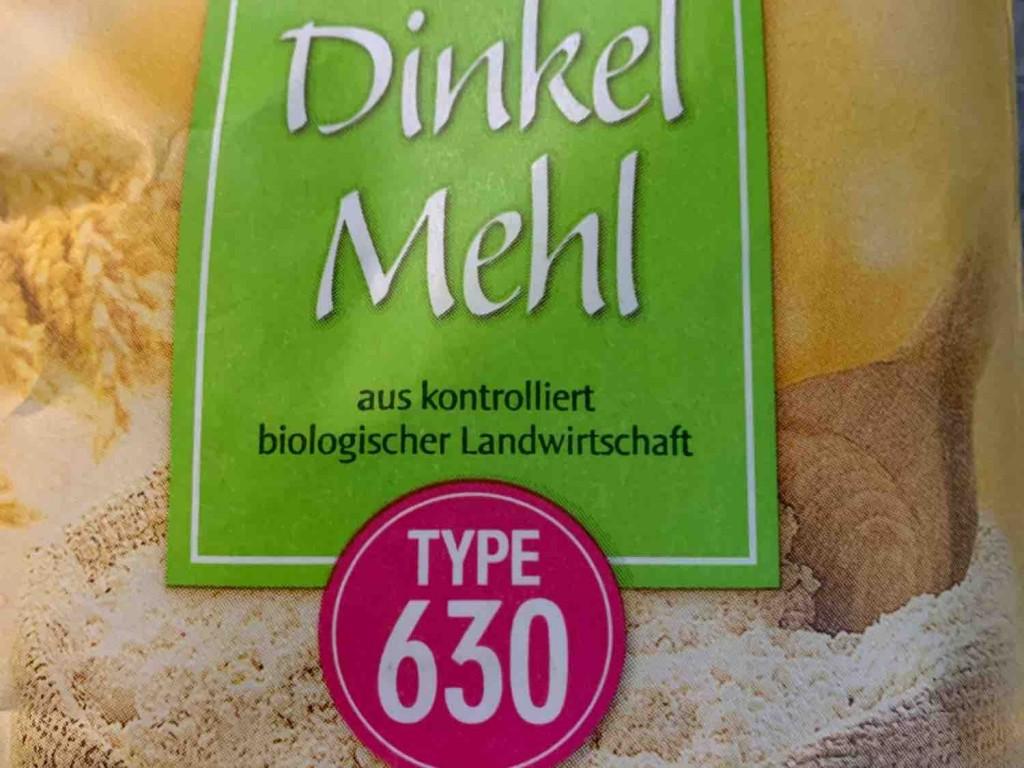 Dinkelmehl, Type 630 von Greg2020 | Hochgeladen von: Greg2020