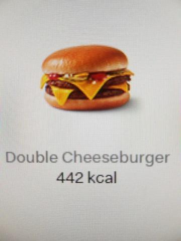 Double Cheeseburger von AngeEinstein | Hochgeladen von: AngeEinstein