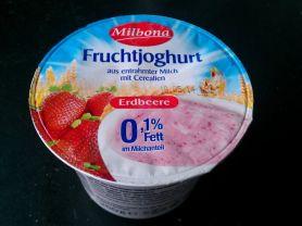 Fruchtjoghurt, Erdbeere | Hochgeladen von: Richmand