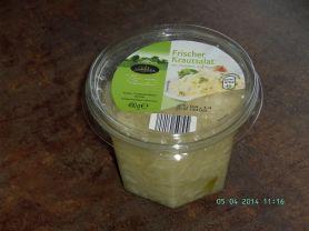 Frischer Krautsalat mit Zwiebeln und Paprika   Hochgeladen von: PeggySue2509