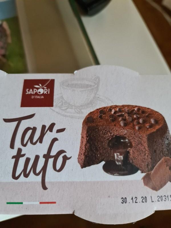 Tartufo von Lukaz84 | Hochgeladen von: Lukaz84