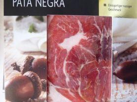 Pata Negra, Iberico Schinken   Hochgeladen von: E. Bartens