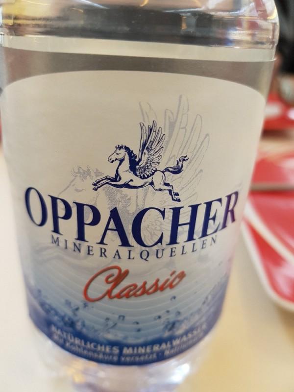 Oberlausitzer Mineralwasser , Classic von Silke Brsch | Hochgeladen von: Silke Brsch
