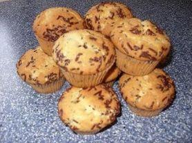 Schokoladen Muffin Kalorien Vitamine Nährwerte
