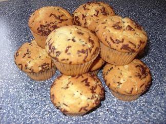 Muffin, Schokolade | Hochgeladen von: cludevb