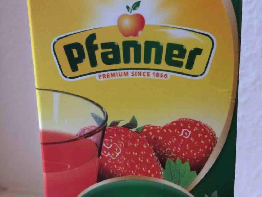 Erdbeere, Saft von Leukoplasthea | Hochgeladen von: Leukoplasthea