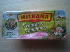 Milkana Kräuter & Knoblauch | Hochgeladen von: ruebche1