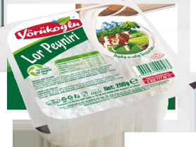 Lor Peyniri  Lor Käse, tuzsuz yağsız / ohn   Hochgeladen von: eneskoplay