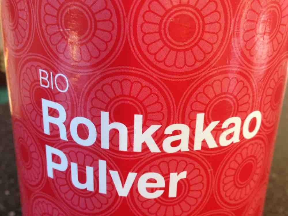 Bio Rohkakao Pulver von ponycar67 | Hochgeladen von: ponycar67