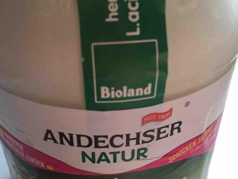 Bio Ziegenjoghurt, Natur von Stephy84 | Hochgeladen von: Stephy84