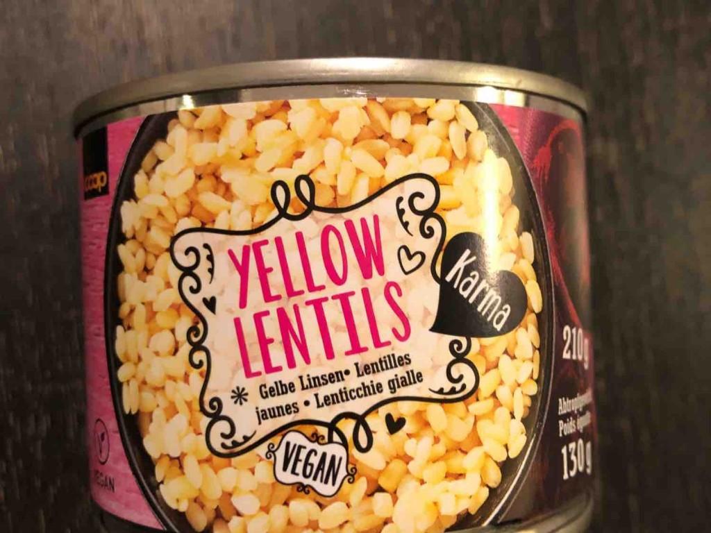 yellow lentils von lfroehlich177 | Hochgeladen von: lfroehlich177