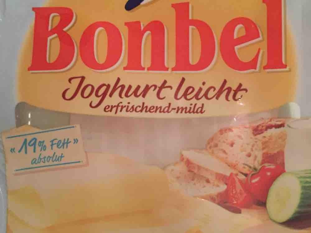 Bonbel Joghurt leicht von Schroeder | Hochgeladen von: Schroeder
