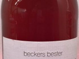 Rubus Ideaus Rheum, Rhabarbernektar | Hochgeladen von: wertzui
