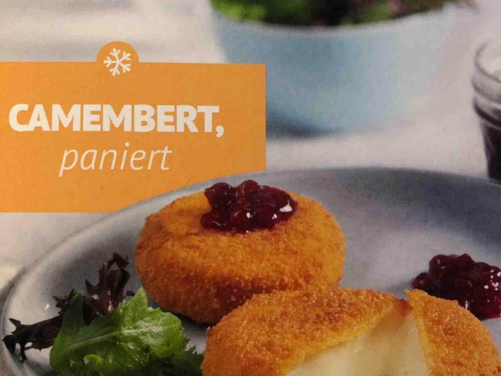Gebackener Camembert von HorstVanHonk   Hochgeladen von: HorstVanHonk