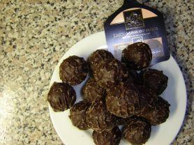 kirsch-weinbrandtrüffel | Hochgeladen von: cantaloupe