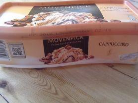 Mövenpick , Cappuccino   Hochgeladen von: Susanne67