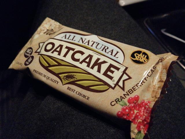 All Natural Oat Cake Cranberry-Cashew von benjaminhauck94478 | Hochgeladen von: benjaminhauck94478